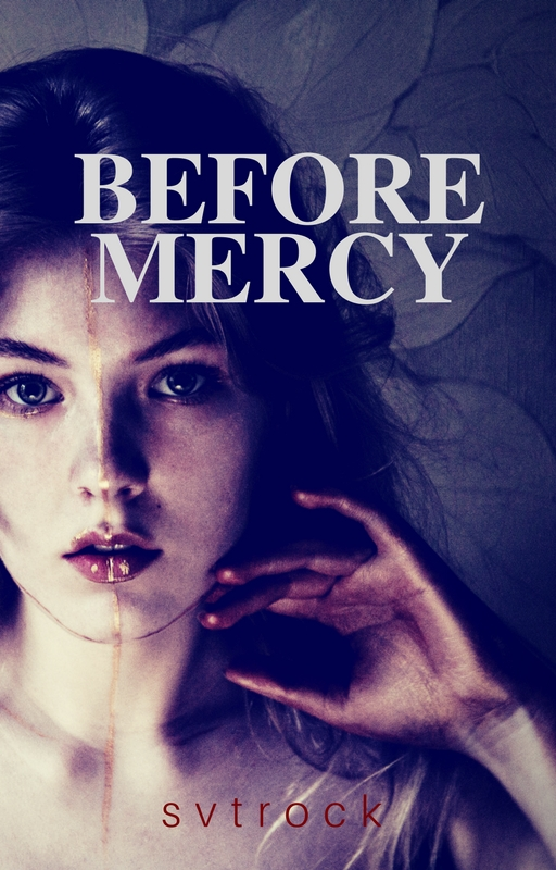 Before Mercy Mystery/Thriller/Romance Book